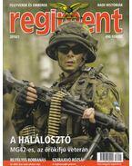 Regiment 2018/1 - Tőrös István