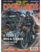 Regiment 2019/2. - Tőrös István