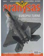 Aranysas 2018/11 - Tőrös István (szerk.)