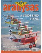 Aranysas 2018/4 - Tőrös István (szerk.)