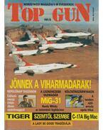 Top Gun 1991/8. - Tőrös István (szerk.)