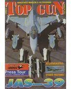Top Gun 1995/1. - Tőrös István (szerk.)