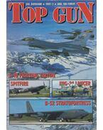 Top gun VIII. évfolyam 1997/2 - Tőrös István (szerk.)