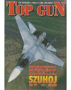 Top gun VIII. évfolyam 1997/3 - Tőrös István (szerk.)
