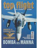 Top Flight 2001/2 - Tőrös István