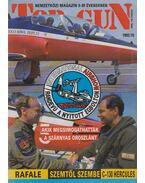 Top Gun 1992/10. - Tőrös István