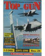 Top Gun 1993/2. - Tőrös István