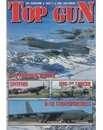 Top Gun 1997/2. - Tőrös István