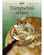 Történelmi atlasz