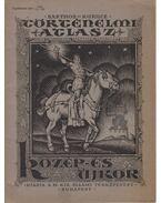 Történelmi atlasz a világtörténelem tanításához - Közép és újkor - Albisi Barthos Indár, Dr. Kurucz György