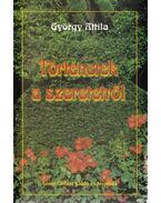 Történetek a szeretetről - György Attila