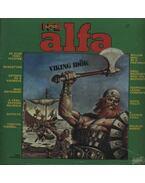 Alfa 1985. február - Tótfalusi István