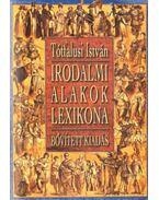 Irodalmi alakok lexikona - Tótfalusi István
