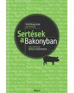 Sertések a Bakonyban - Tótfalusi István