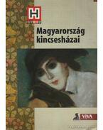 Magyarország kincsesházai - Tóth Ágnes