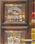 Restaurant of Days Gone By - Tóth Ágnes