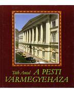 A Pesti Vármegyeháza - Tóth Antal