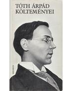 Tóth Árpád költeményei - Tóth Árpád