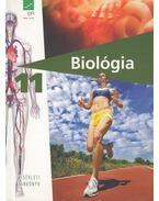 Biológia 11. - Tóth Attila