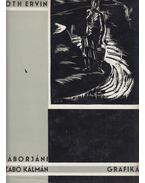 Gáborjáni Szabó Kálmán grafikái (dedikált) - Tóth Ervin