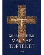 Millenniumi magyar történet - Tóth István György