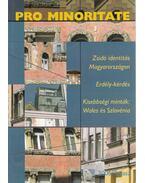 Pro Minoritate 2006/tavasz - Tóth István
