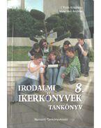 Irodalmi ikerkönyvek 8. - Tóth Krisztina, Valaczka András