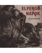 Elpergő napok - Tóth Lajos
