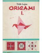 Origami I. - Tóth Lajos