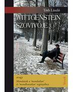Wittgenstein szóvivője - avagy Mondatok a 'mondatlan' és 'mondhatatlan' regényéhez - ÜKH 2018 - Tóth László