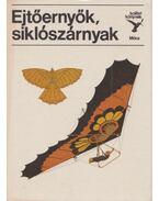 Ejtőernyők, siklószárnyak - Tóth Loránd