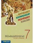 Művészettörténet 7. - Tóth Péter