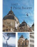 Pécsi Balett 2007 - Tóth Sándor