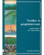 Terület- és projekttervezés - Tóth Tamás