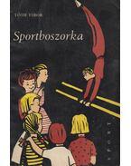 Sportboszorka - Tóth Tibor