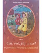 Esik eső, fúj a szél - Tóthné Pánya Marianna