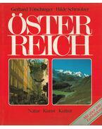 Österreich - Tötschinger, Gerhard, Hilde Schmölzer