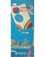 Tourist Map of Seoul