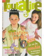 Toutalire 2003/6