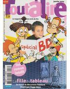 Toutalire 2004/16
