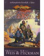 Az őszi alkony sárkányai -  Tracy Hickman, Margaret Weis