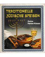 Traditionelle jüdische Speisen - Herbst-Krausz Zorica