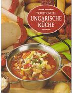 Traditionelle Ungarische Küche - Horváth Ilona