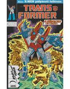 Transformer 1993/2. 12. szám - Budiansky, Bobb