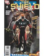 The Shield 4. - Trautmann, Eric S., Richards, Cliff
