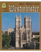 Die Abtei von Westminster - Trevor Beeson