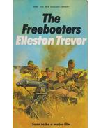 The Freebooters - Trevor, Elleston