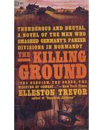 The Killing Ground - Trevor, Elleston