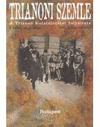 Trianoni Szemle I. évf. 2009/1. szám - Archimédesz, Szidiropulosz