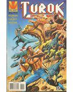 Turok Dinosaur Hunter Vol. 1. No. 32 - Truman, Timothy, Gulacy, Paul